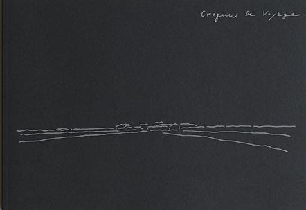 Croquis De Voyage/しゅんしゅん