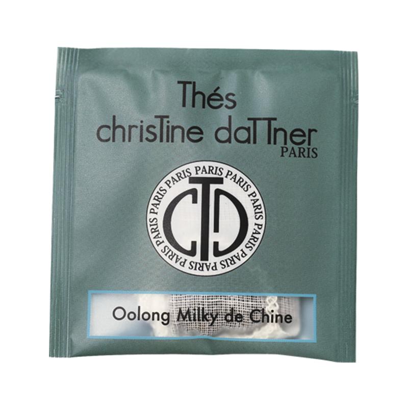 Oolong Milky de Chine(ウーロンミルキーチャイナ)1P