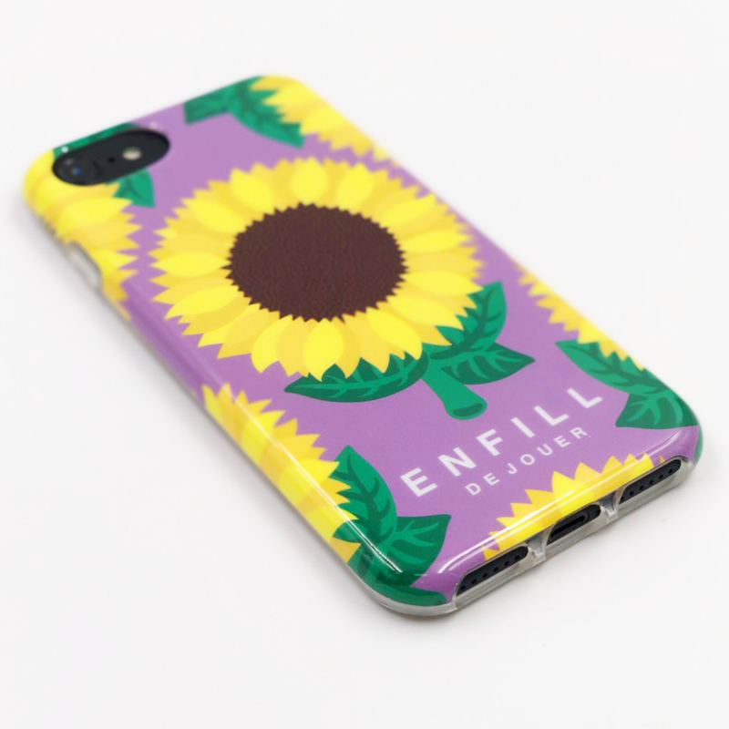 "TPU CASE ""MY LITTLE SUNSHINE"" for iPhone8/7/6s/6"