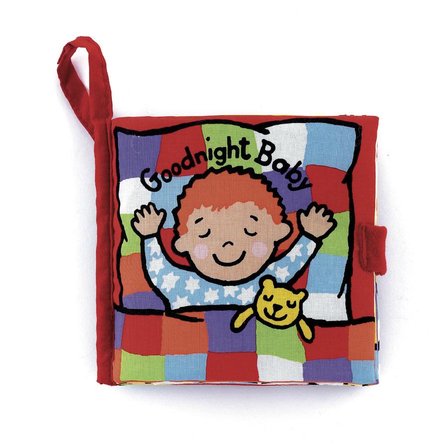 Goodnight Baby Book_BK4GB