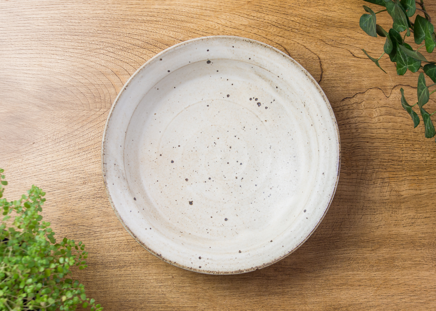 リム 浅鉢(大) 2/くるり窯
