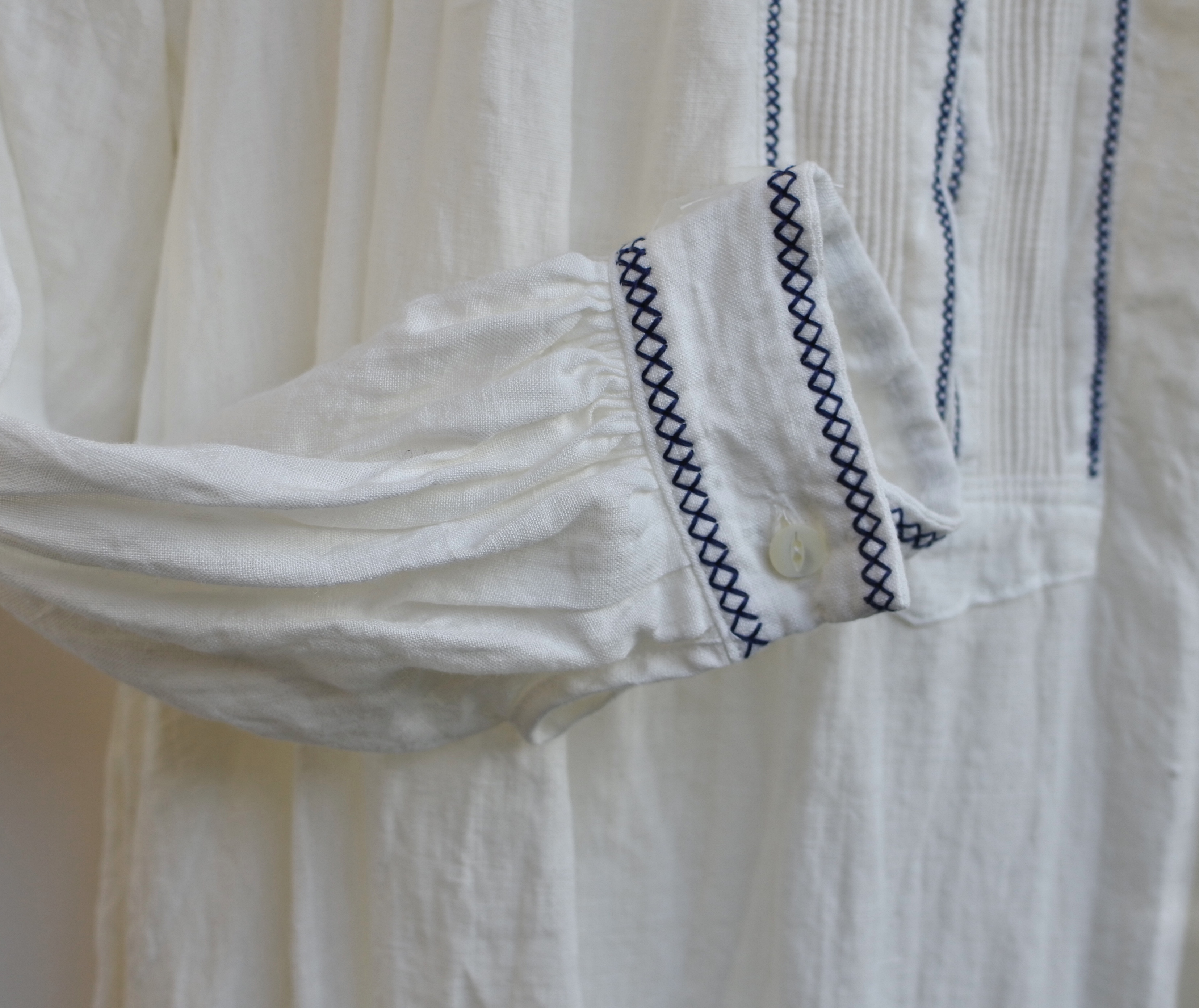 hallelujha /羊飼いののローブ1800年代