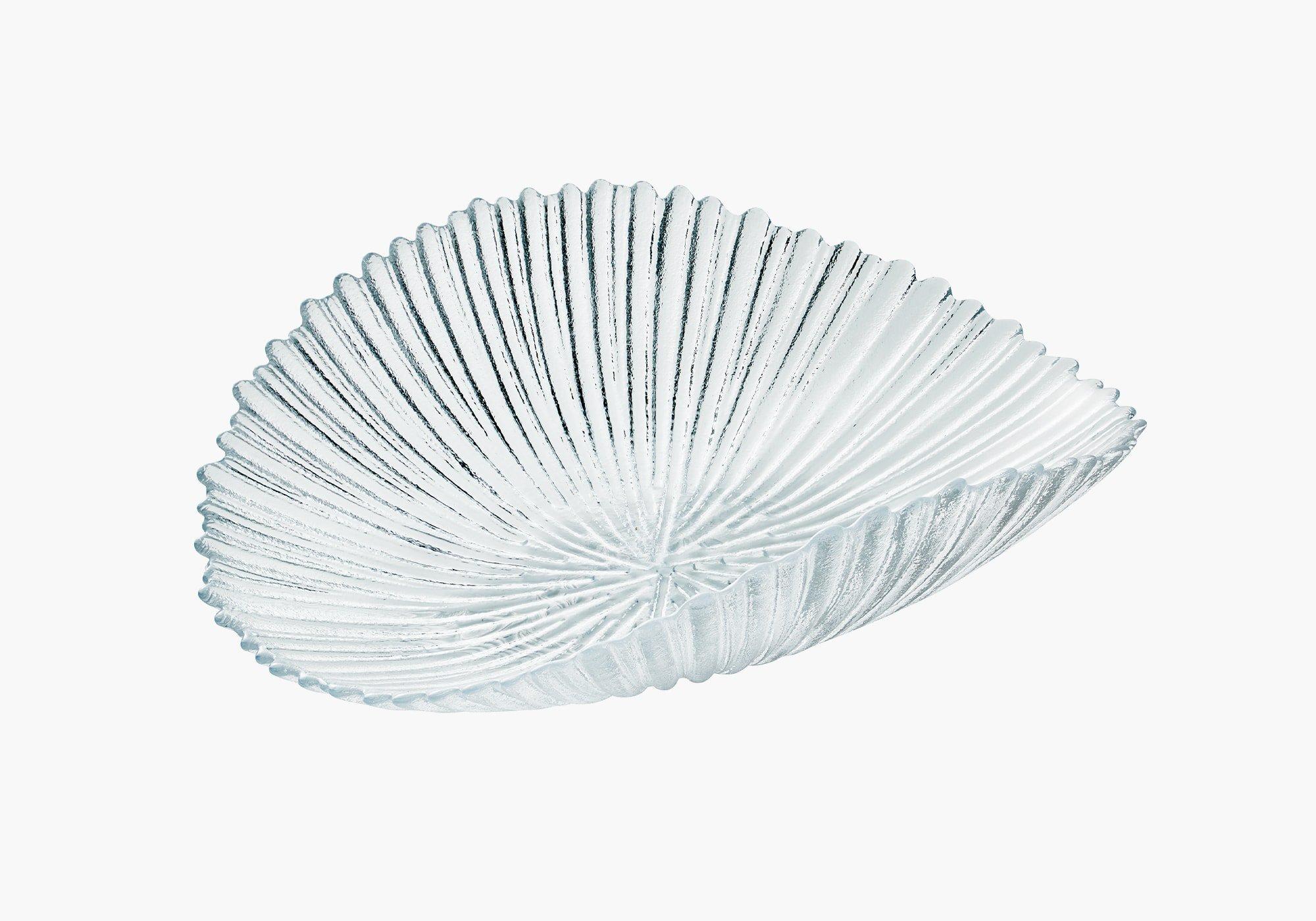 氷光 双折皿(中)
