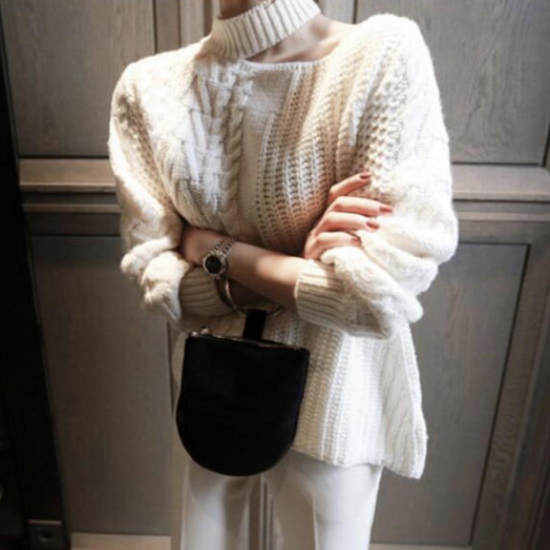 Design Knit Tops