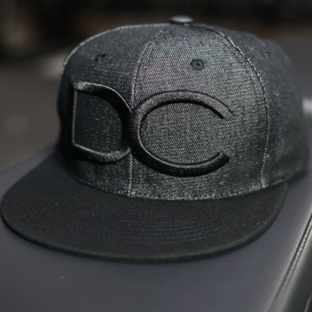 BODY ENGINEERS Dream Chaser Snapback – RAW DENIM