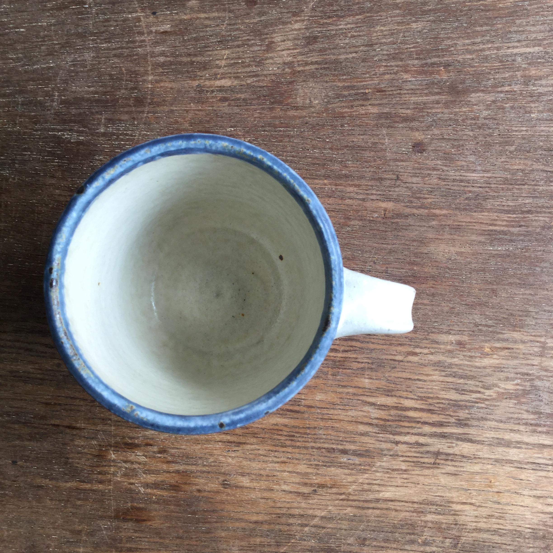 【蓮見かおり】 マグカップ b φ8.7㎝×8.7cm 5 - 画像2