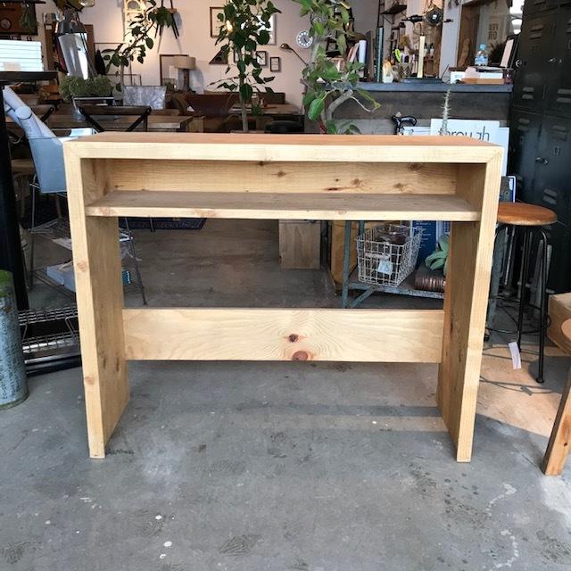 Original Counter Table 100112