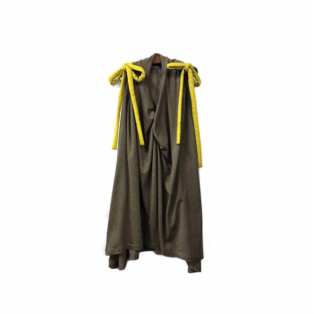 BERNHARD WILLHELM - Sweat Design One-piece (size - S) ¥20500+tax→¥16400+tax