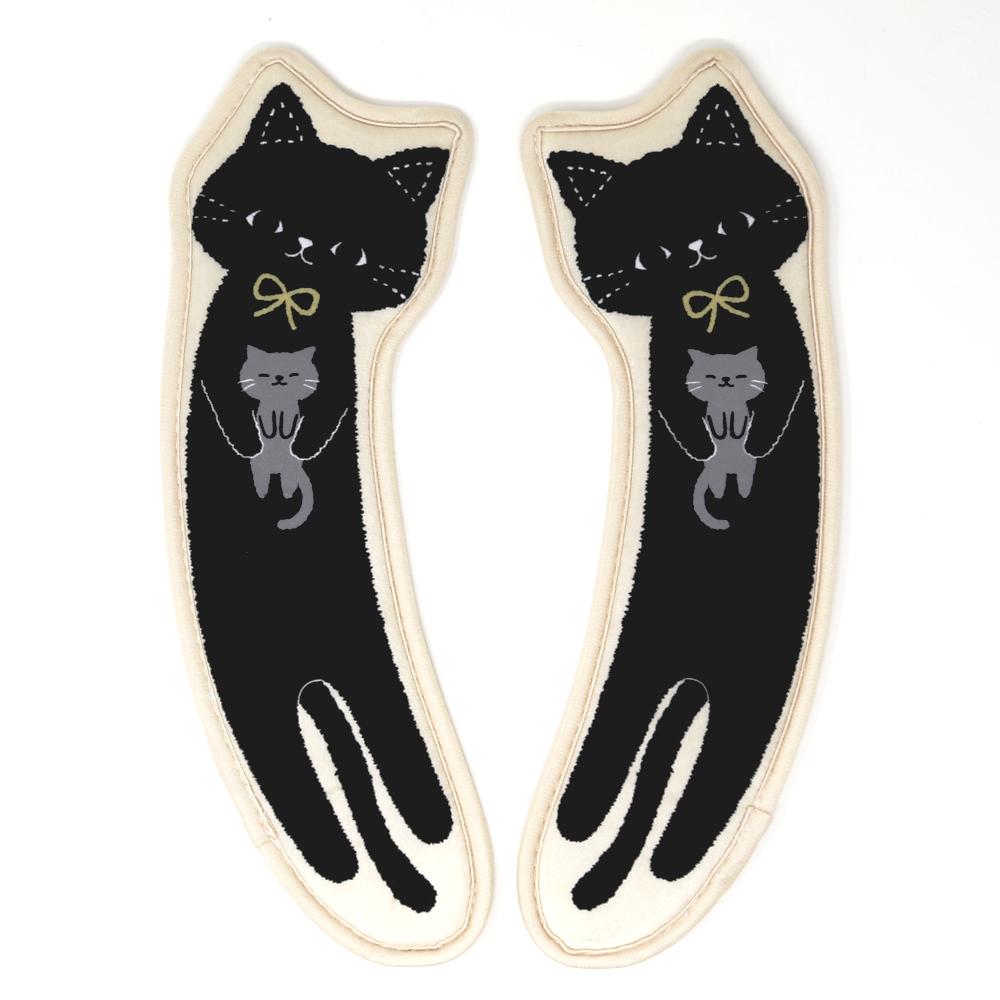 猫便座シート(ステッチミミッツ)