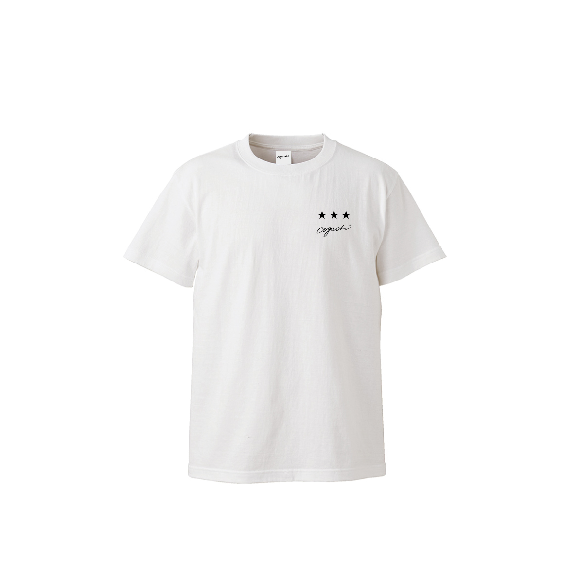 ST T-shirt(WHITE)