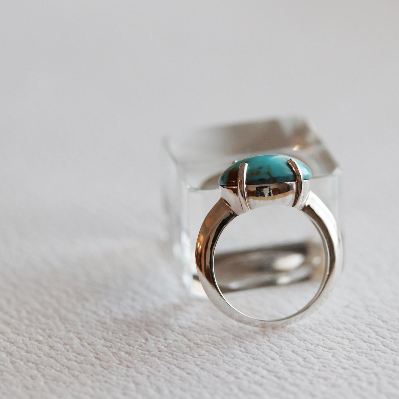 Globe Ring