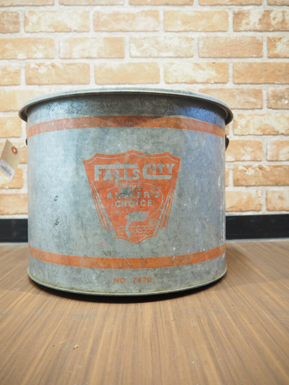 品番4322 バケツ 大 / bucket