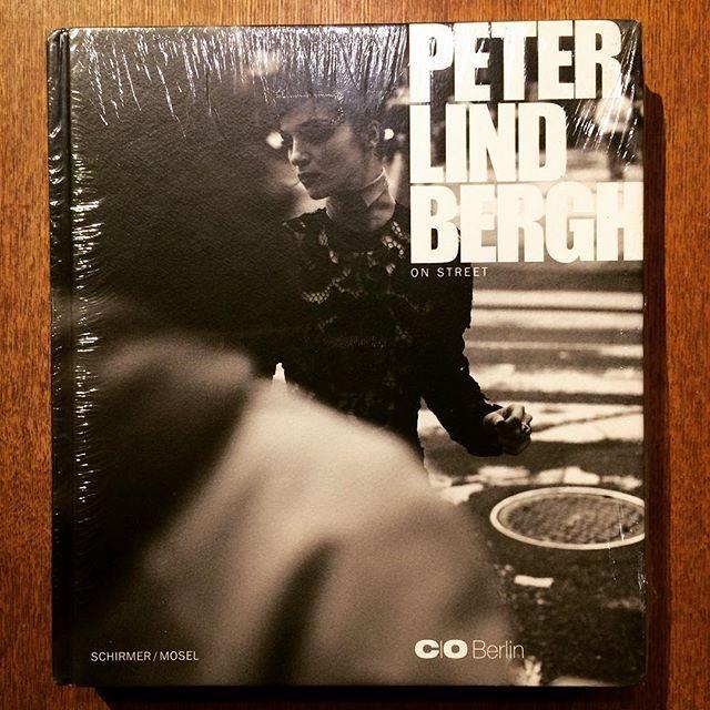 写真集「Peter lindbergh on Street」 - 画像1