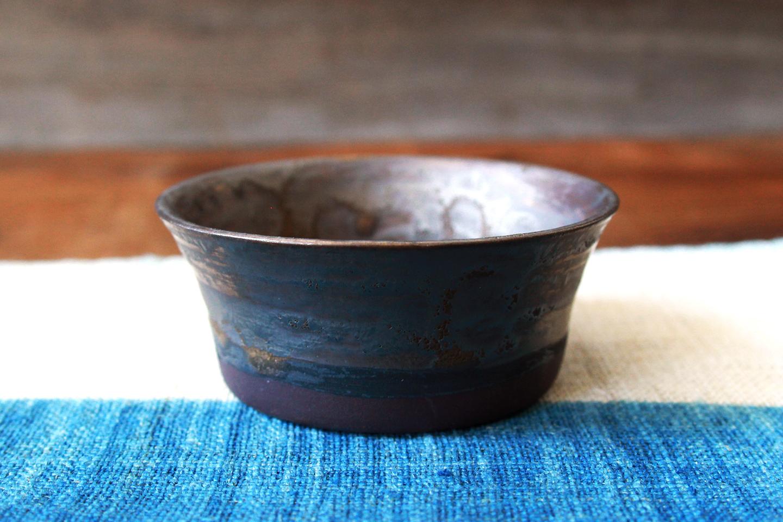 小鉢カップ (磁器)【SHIIBO/磁器/京都】