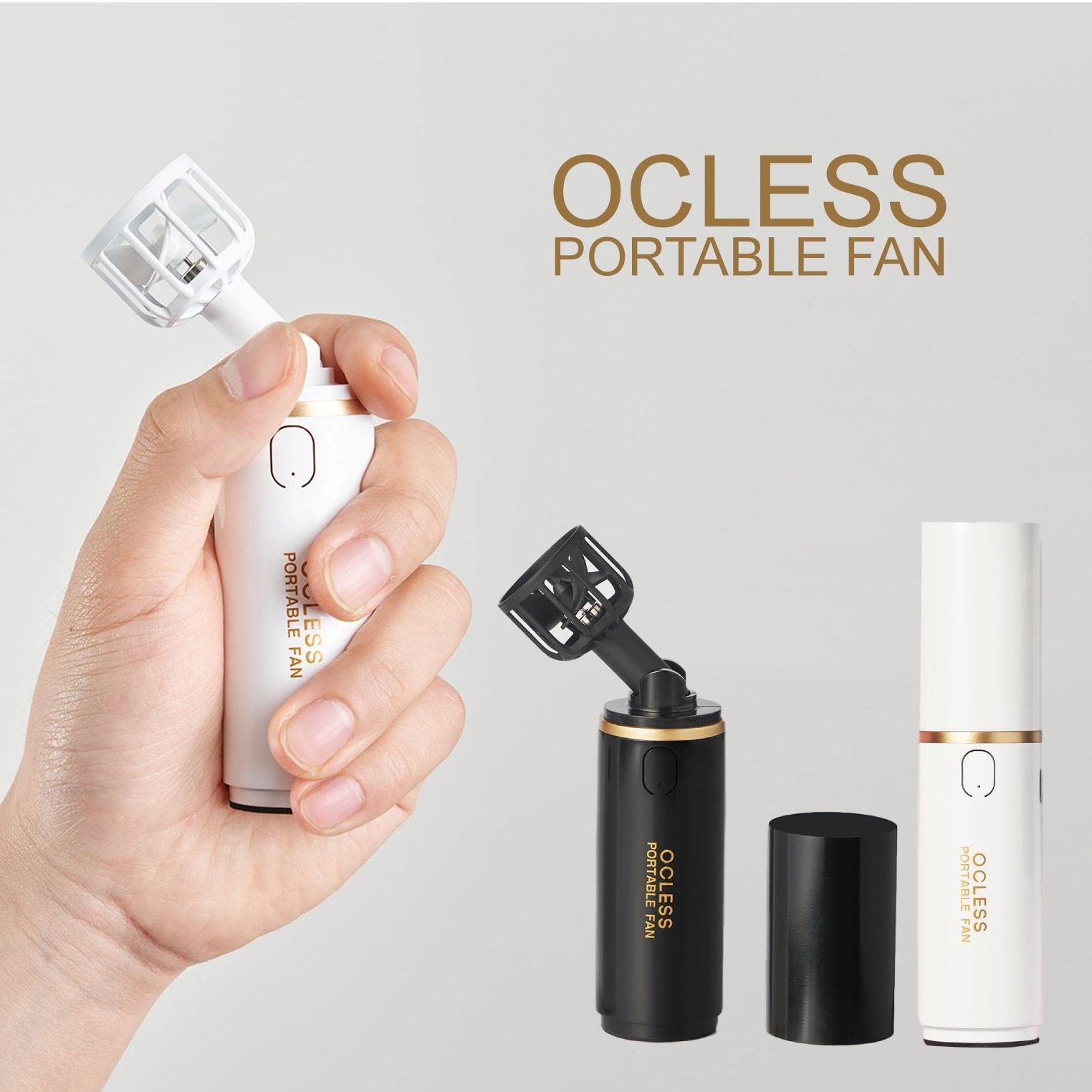 ポータブルファン OCLESS