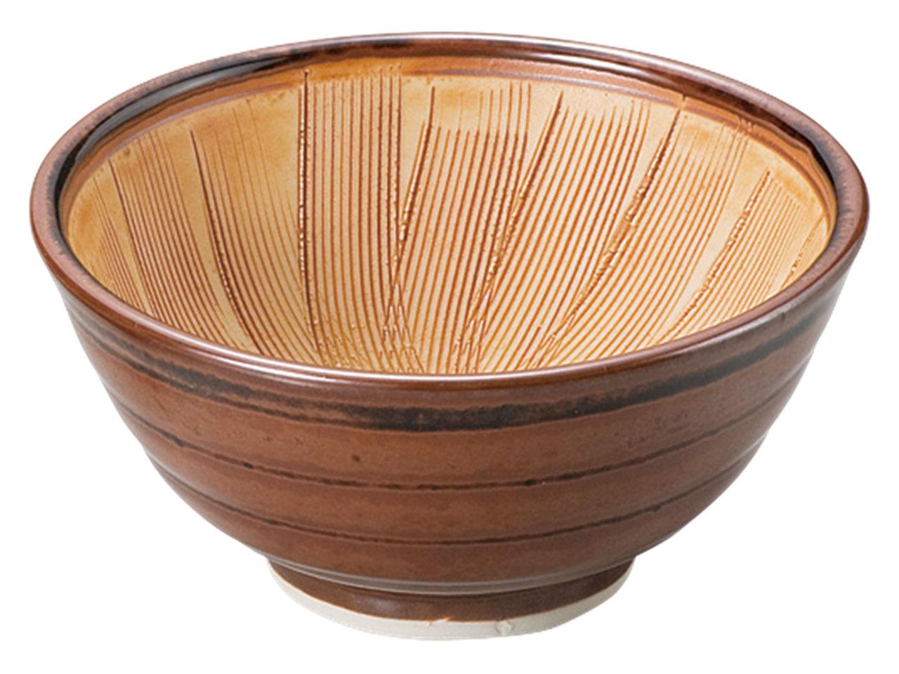 すり小鉢(瀬戸鉢)8.5Φ×4.5cm