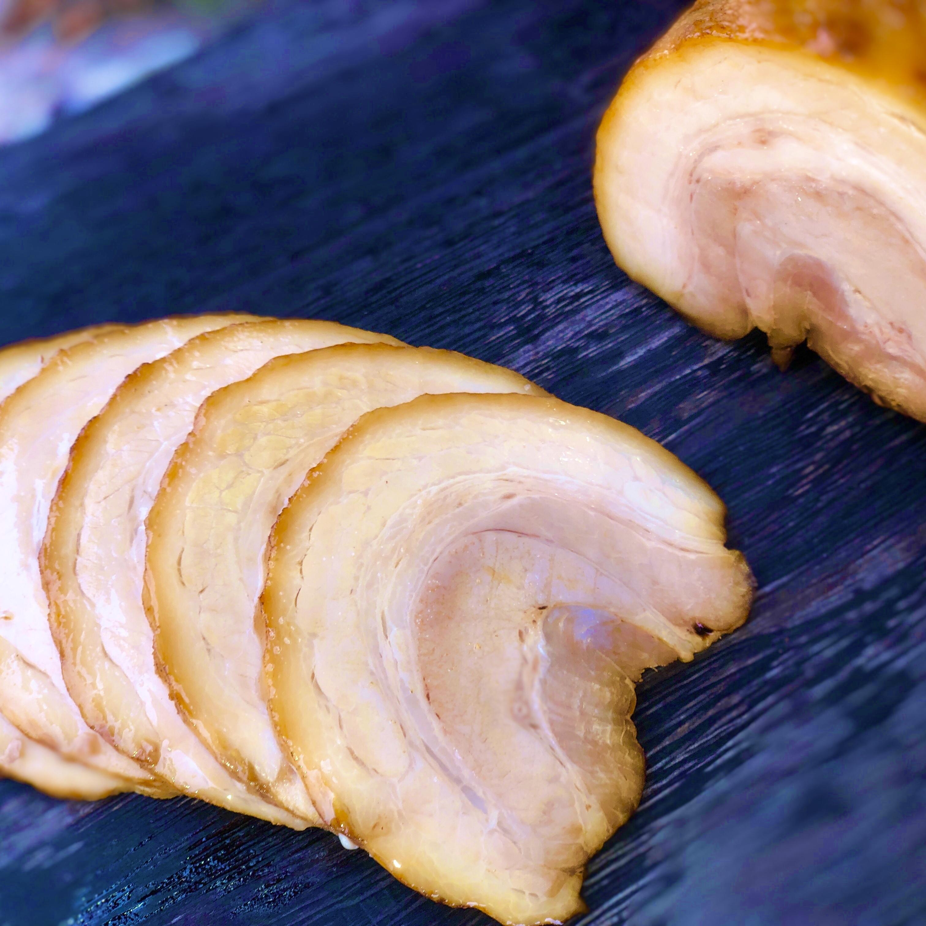 お肉屋さんのバラ焼豚(2.6kg) お得セット