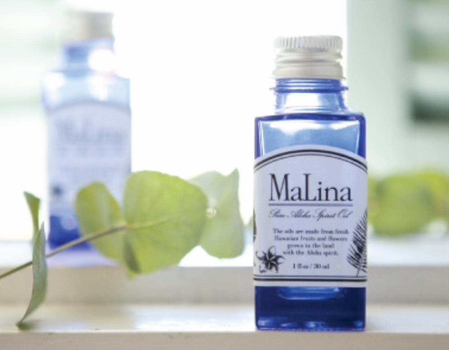 [MaLina] Aloha Spirit Oil 30ml
