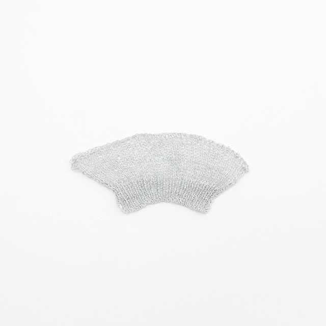【No.15 ベルギーリネン】 ライトグレー