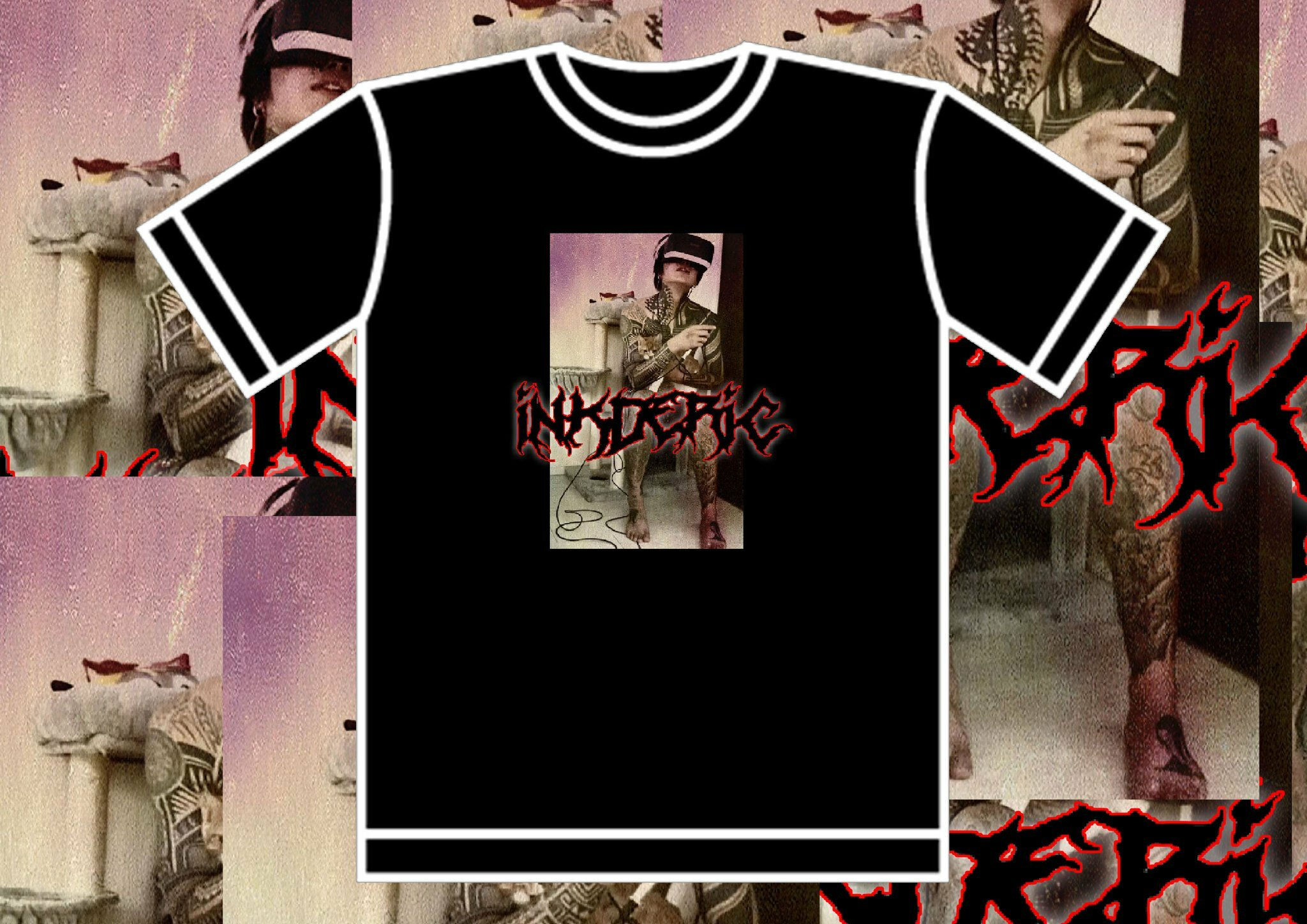 VR泥酔Tshirts