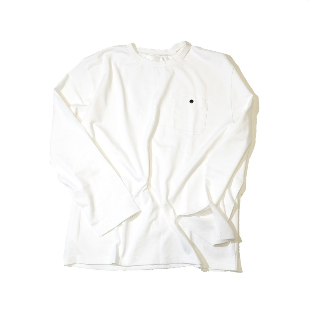 PERFORATION L/S TEE