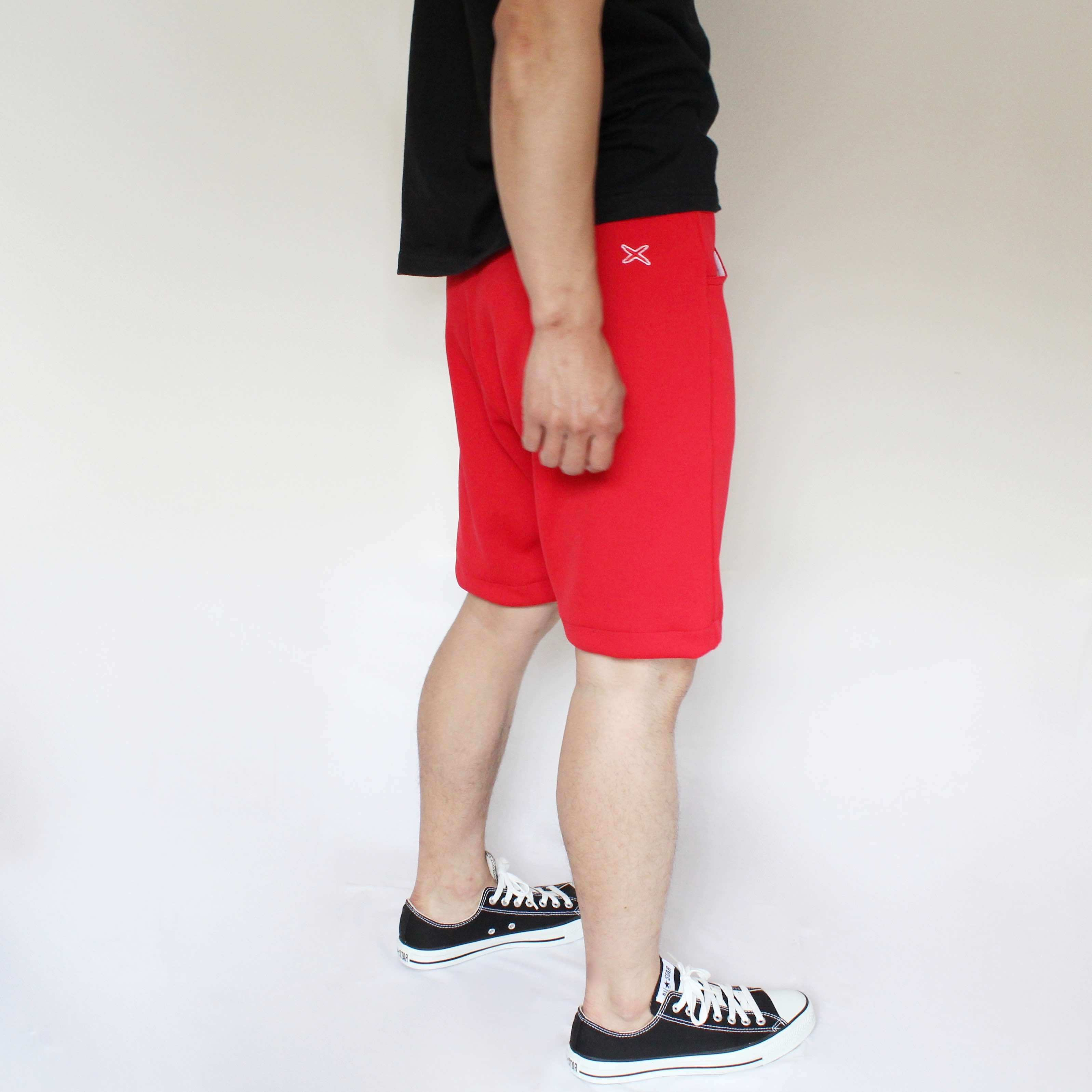 swoon shorts RED CROSS - 画像1