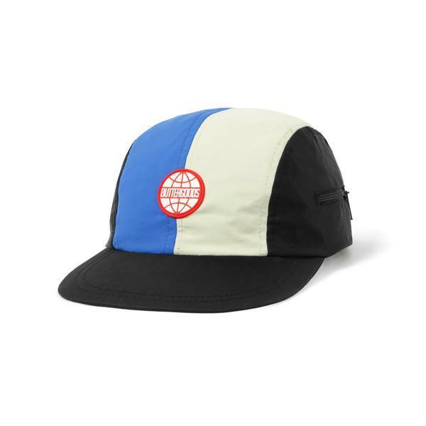BUTTER GOODS 【FOLEY CAMP CAP】