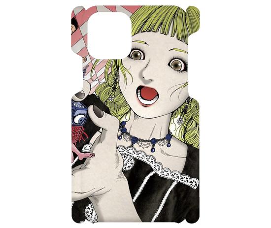 (iPhone 11 Pro)少女IN