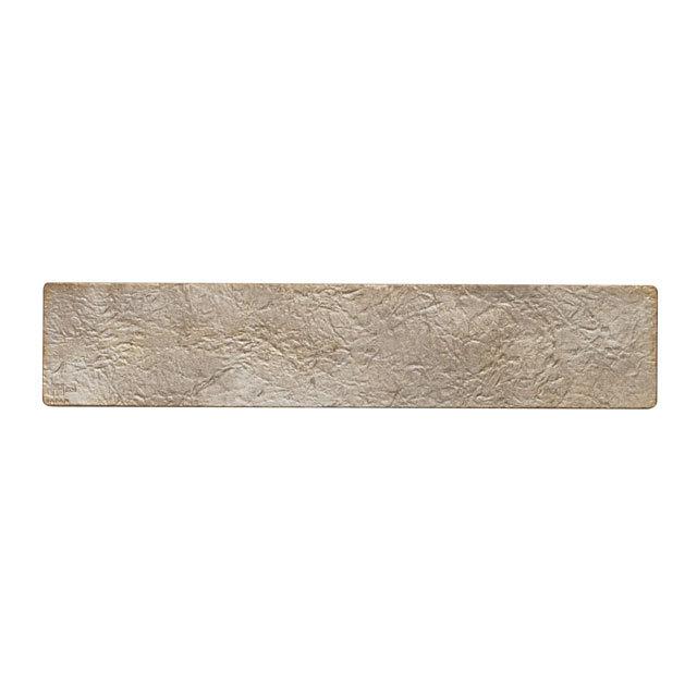 《ブレスレット》TIN BREATH 40mm Antique gold plate