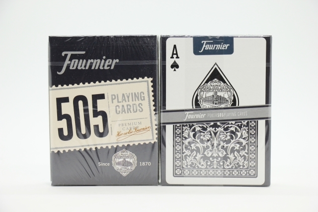 Fournier 505 (青)