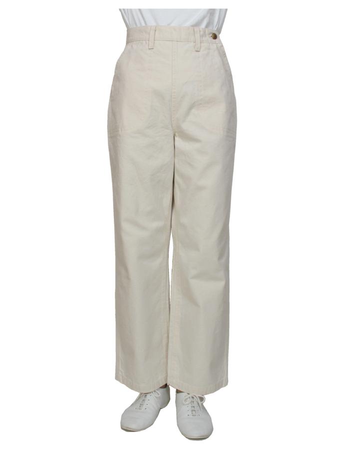 canvas ranch pants Lot:04124 - 画像2