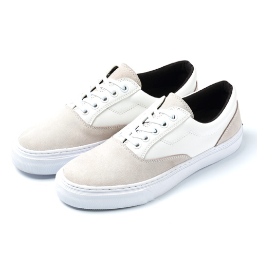 SLACK FOOTWEAR / ORDINAL LX (GRY/WHT)