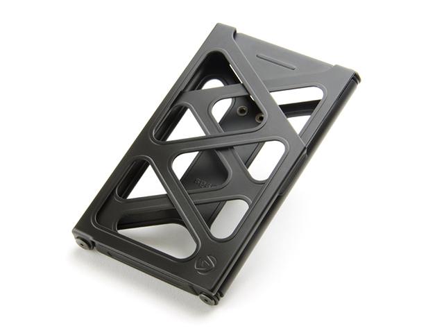 CERA-BLACK Titanium + CLIP Cardcase - 画像2