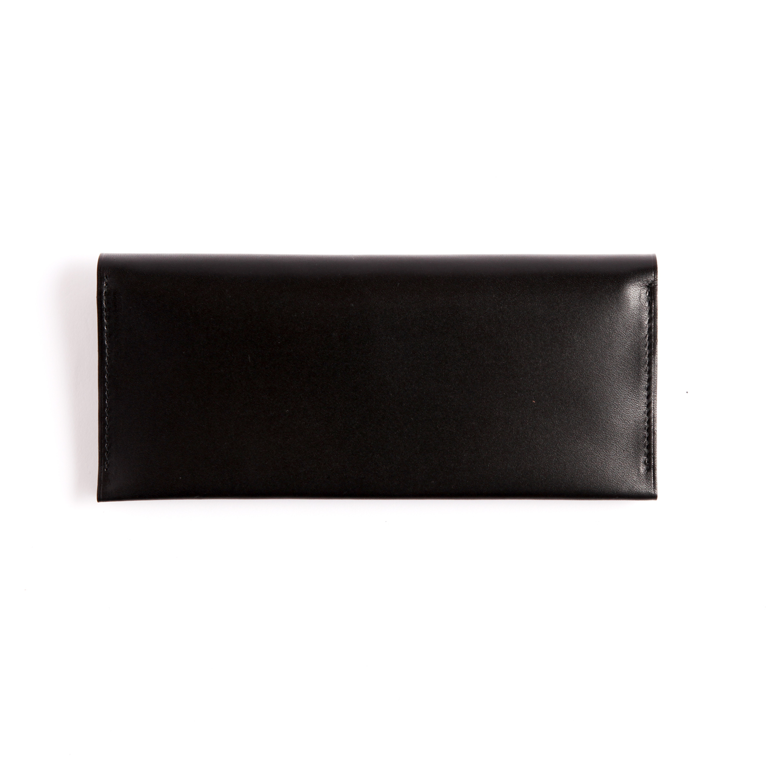 Postalco/Long Card & Coin Wallet/Black