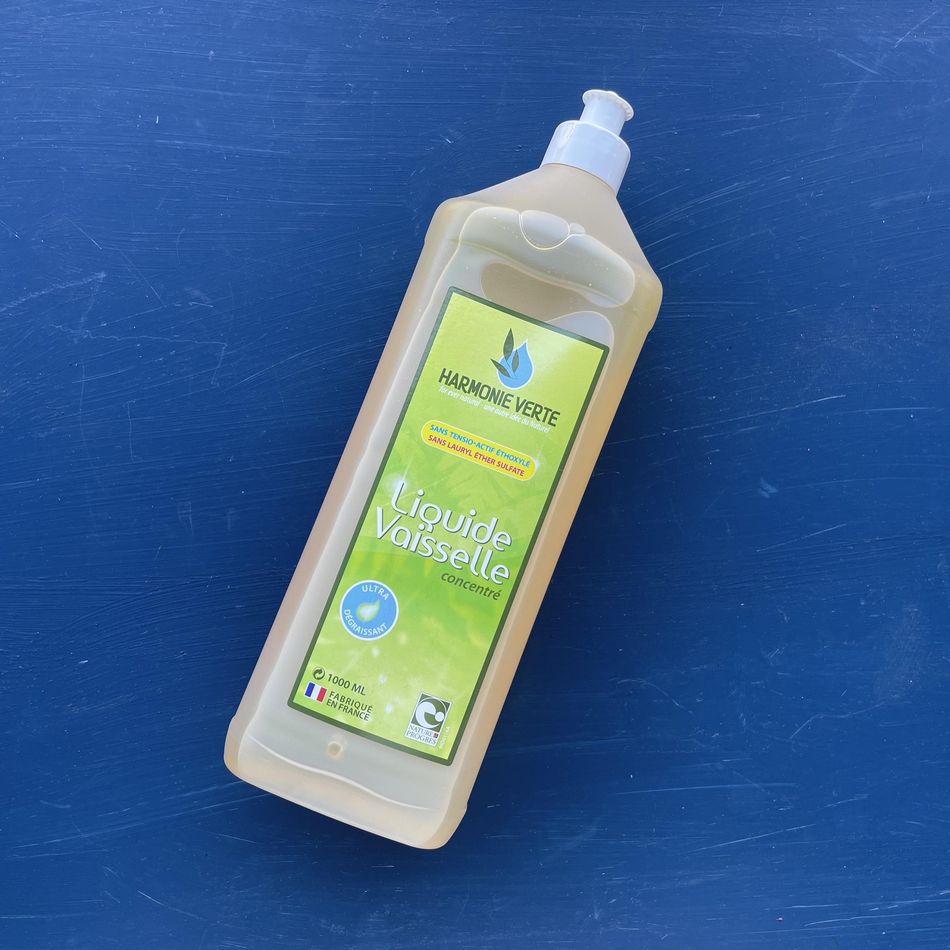 食器用液体洗剤 1000ml アルモニベルツ