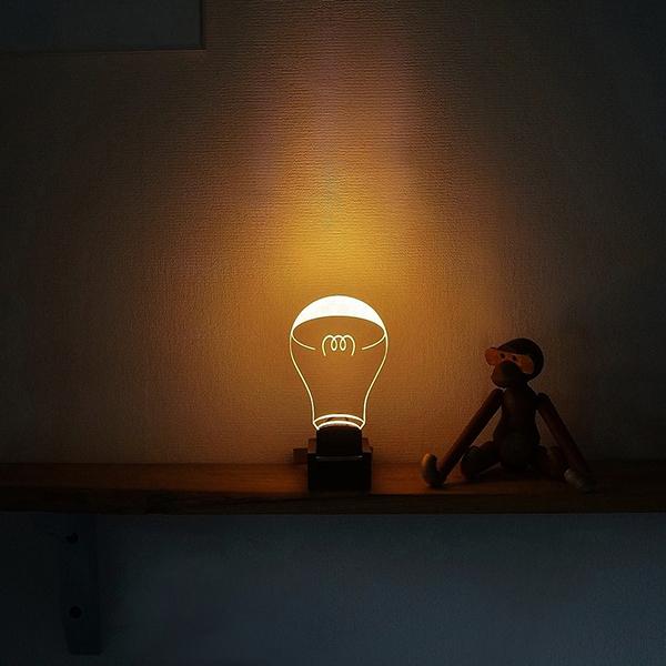 Lamp Lamp LEDランプ