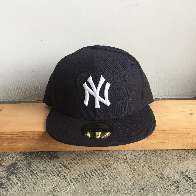 New Era New York Yankees 1996-2006 Cap