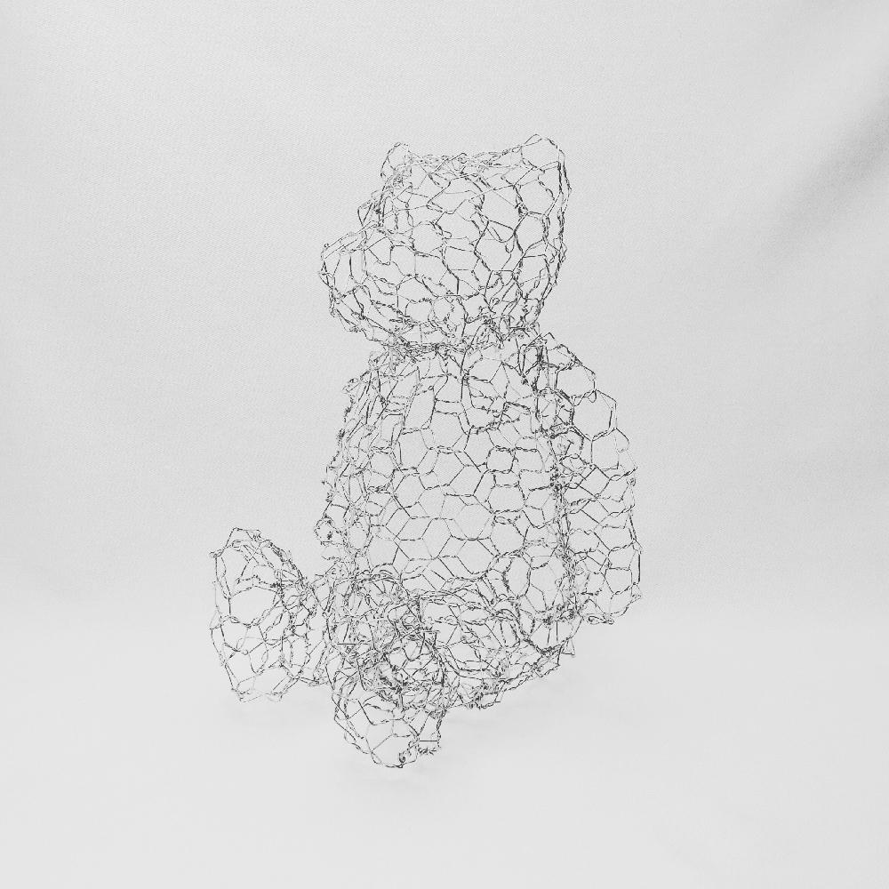 テディベア / Teddy bear