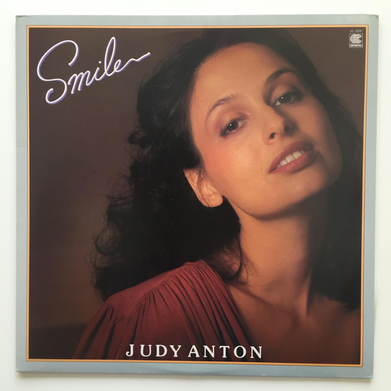 ●ジュディー・アントン / スマイル