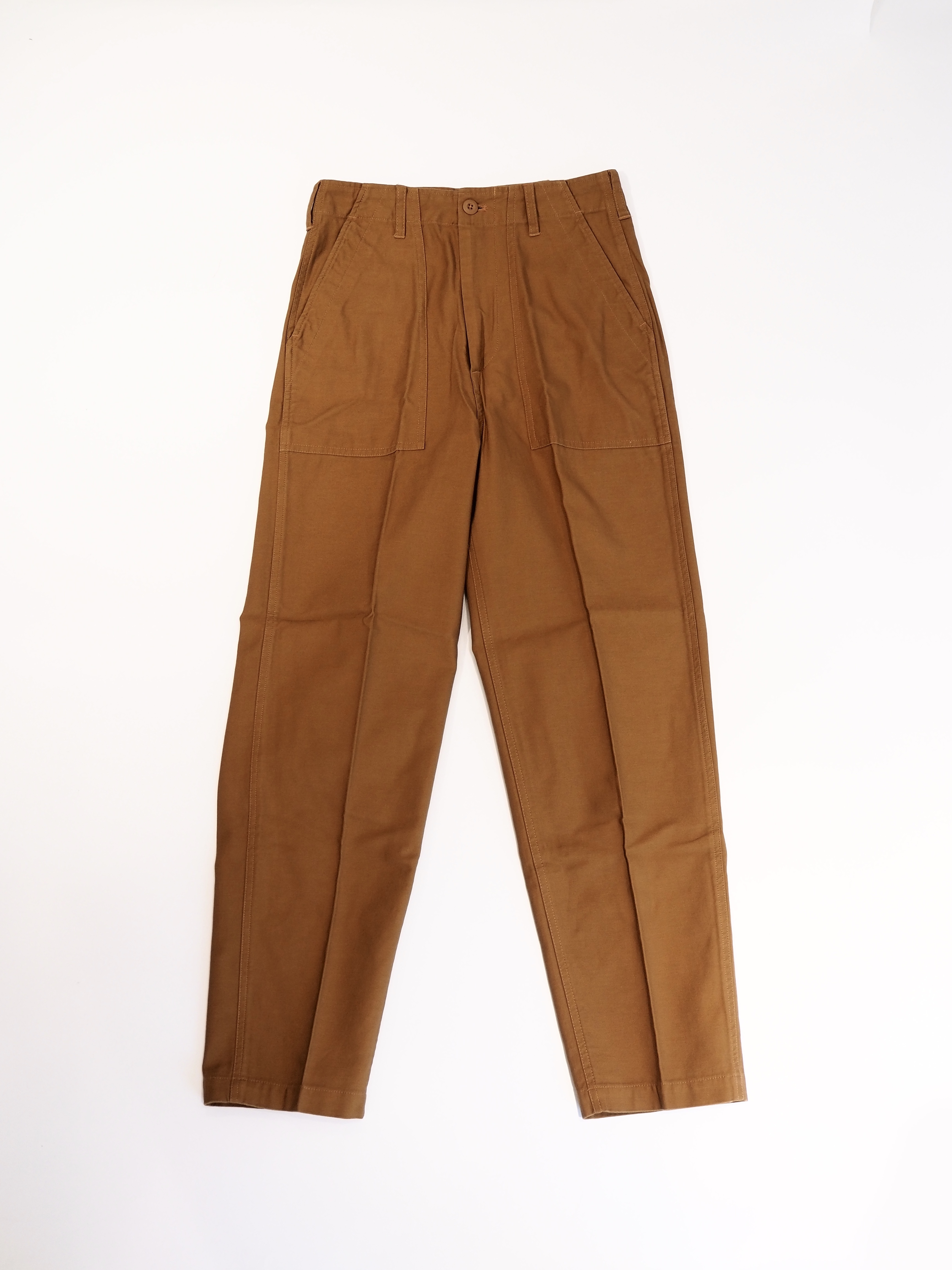 【ENLIGHTENMENT】BAKER PANTS