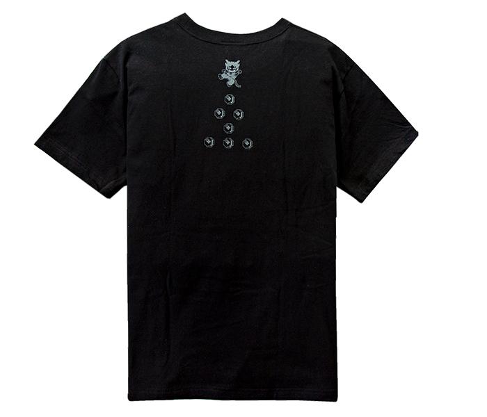 ドラゴンボール 神龍の謎/ミステリアスアドベンチャー ブラック / DotLike