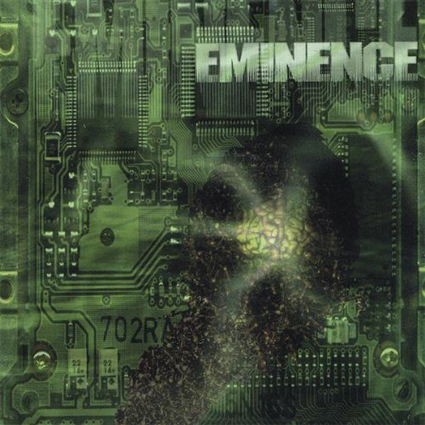 "EMINENCE ""Chaotic System"" (輸入盤)"