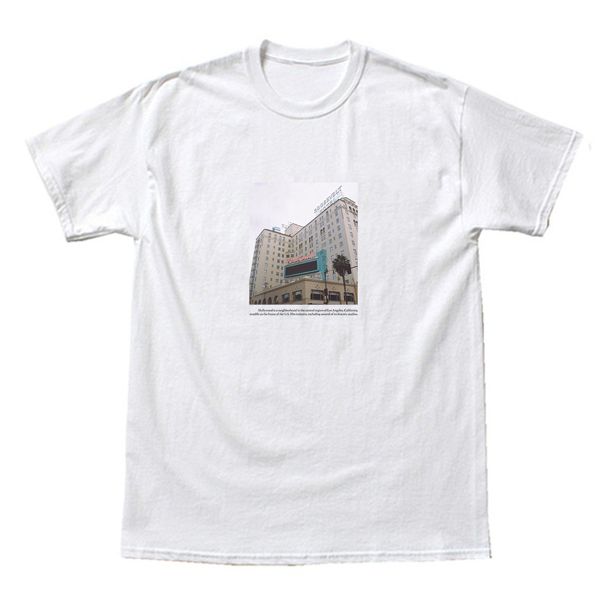 Hollywood Dream Tee
