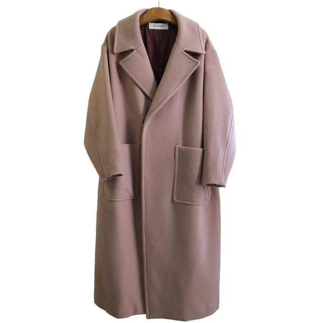 LUV OUR DAYS ラブアワデイズ    LV-JK8314  PEACEFUL COAT ピースフルコート  PINK