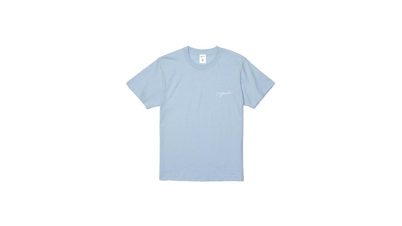 1991 back logo T-shirt kids (LBL)