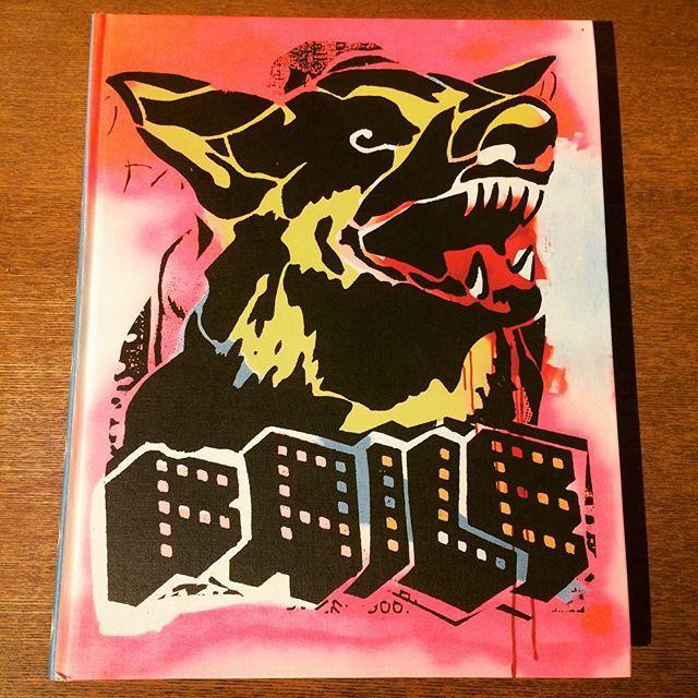 作品集「Faile: Prints and Originals 1999-2009」 - 画像1