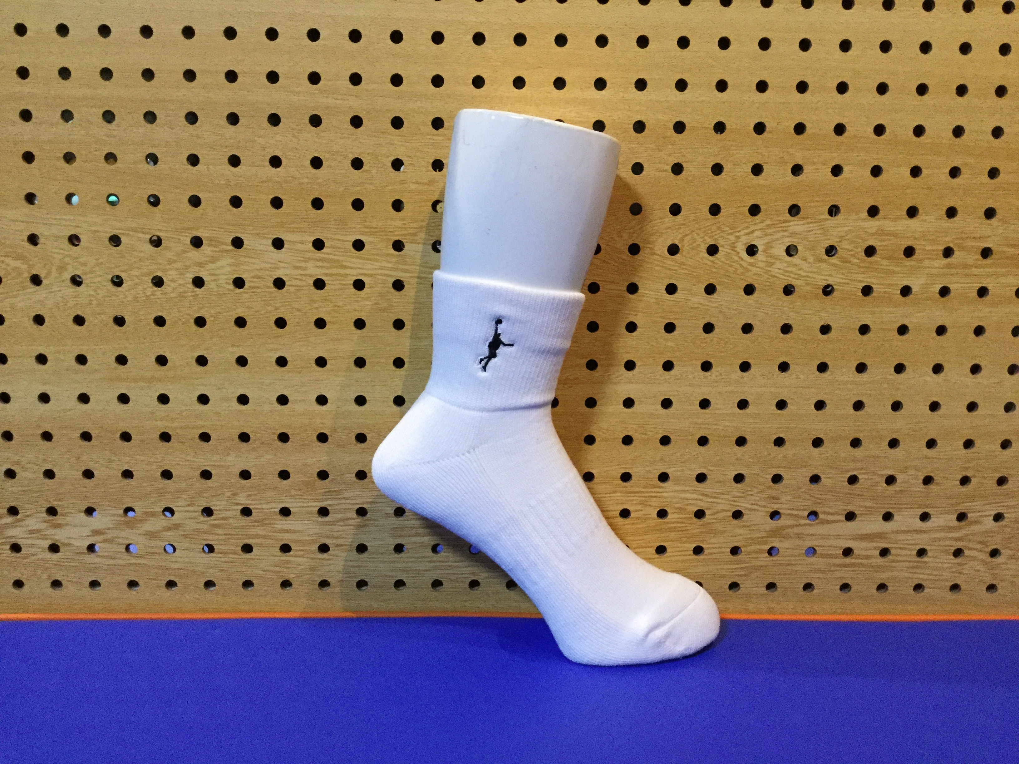 ITP SOCKS  ITP121A  【IN THE PAINT】インザペイント
