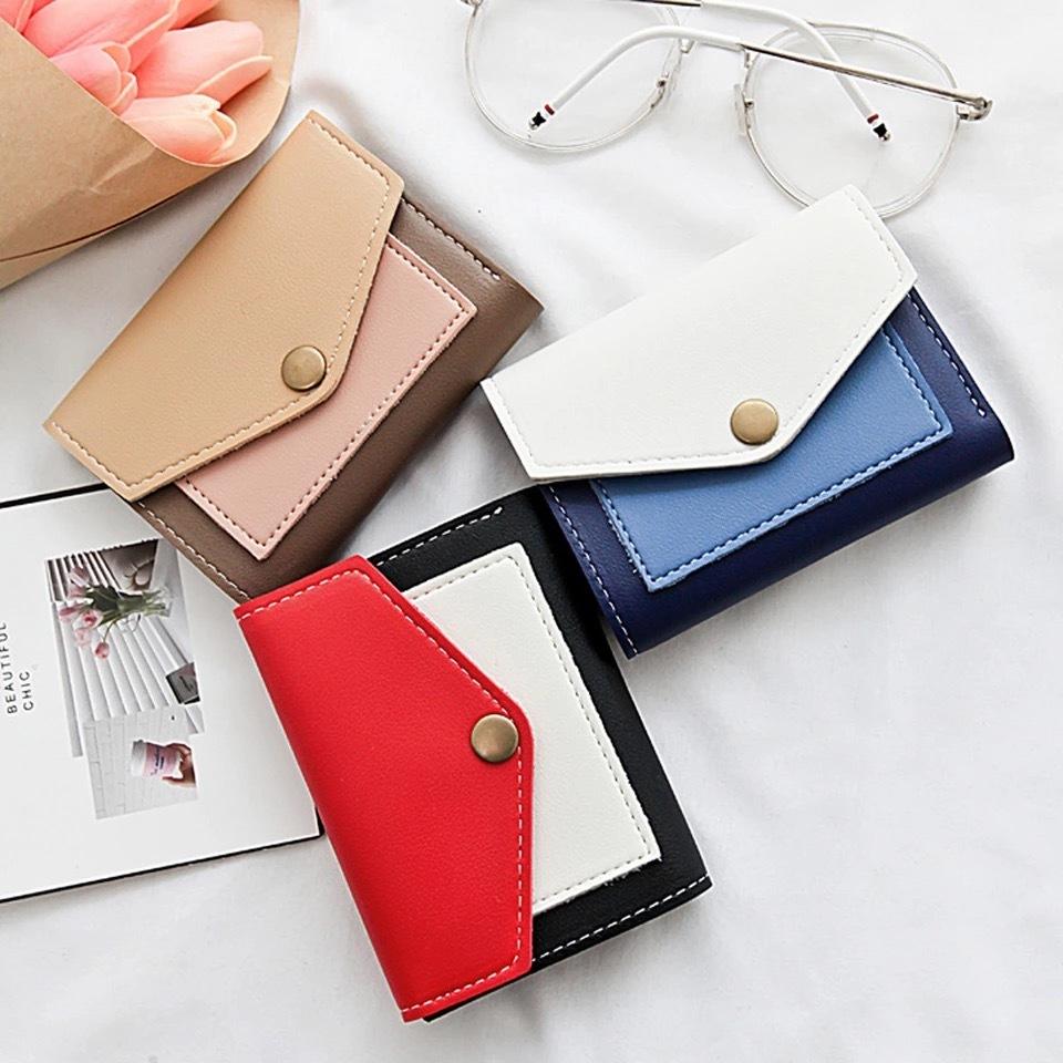 a6c223d05cae 韓国 ファッション ミニ財布 ミニウォレット | Viviana ヴィヴィアナ
