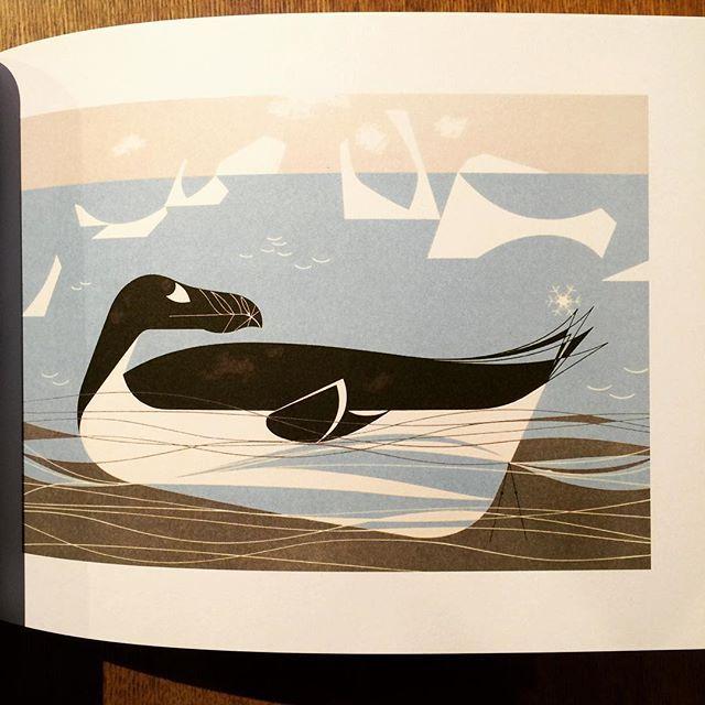 イラスト集「Charles Harper's Birds & Words」 - 画像3