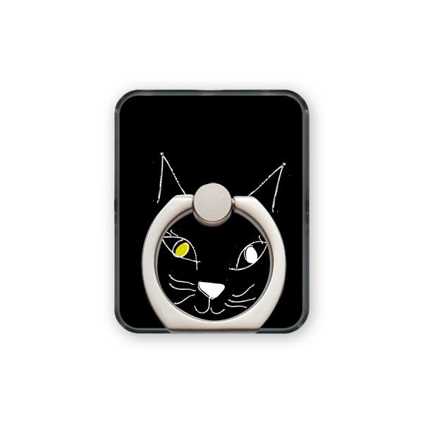 """スマホリング・""""Cat"""""""